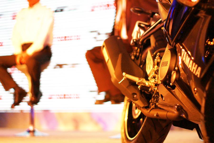 Yamaha R15 Version 2.0 launch (13)