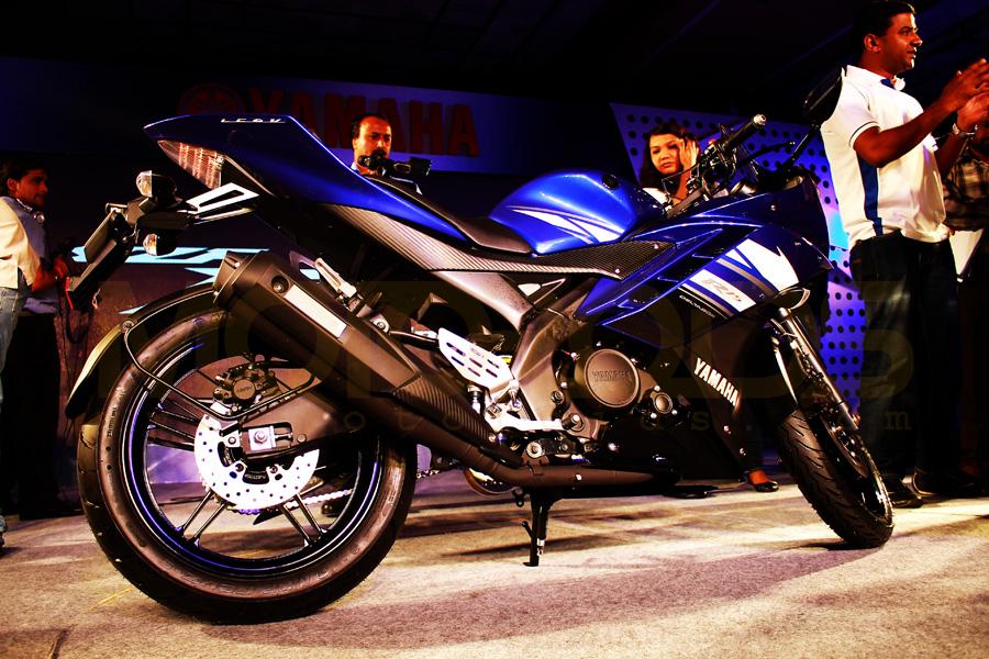 Yamaha R15 Version 2.0 launch (7)