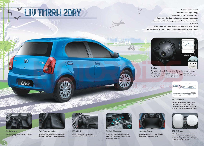 Liva Diesel Brochure 2