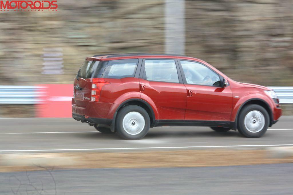 Mahindra XUV500 (97)