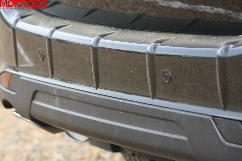 Mahindra XUV500 (83)