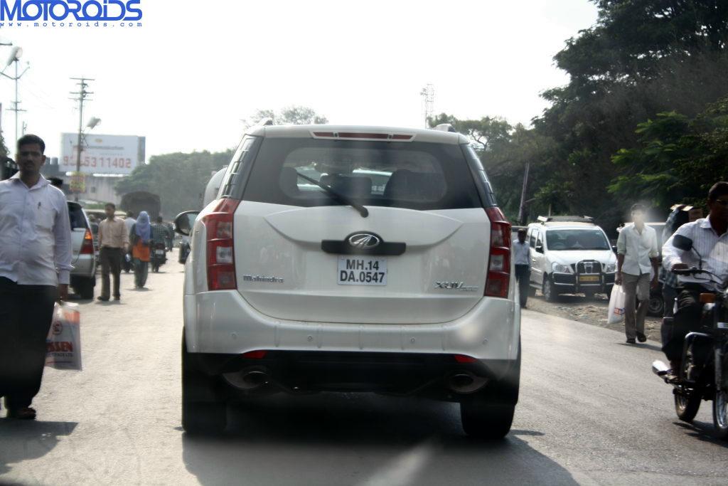 Mahindra XUV500 (72)