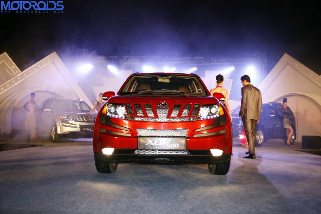 Mahindra XUV500 (71)