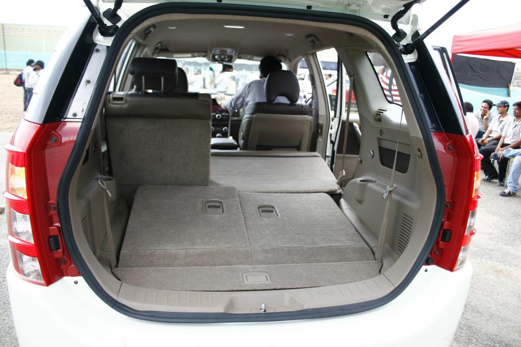 Mahindra XUV500 (49)
