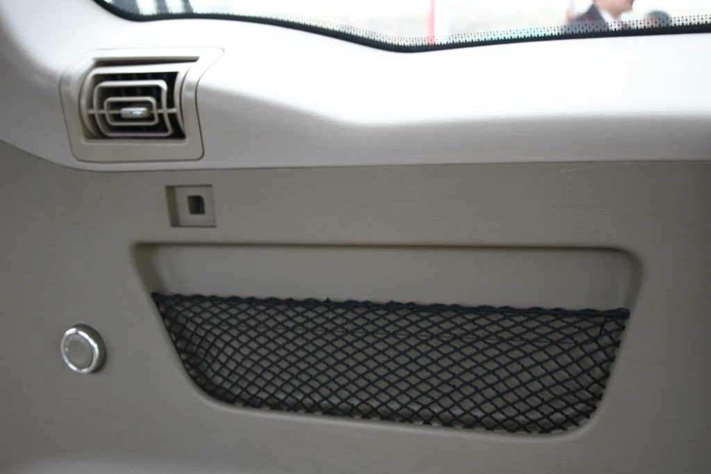 Mahindra XUV500 (48)