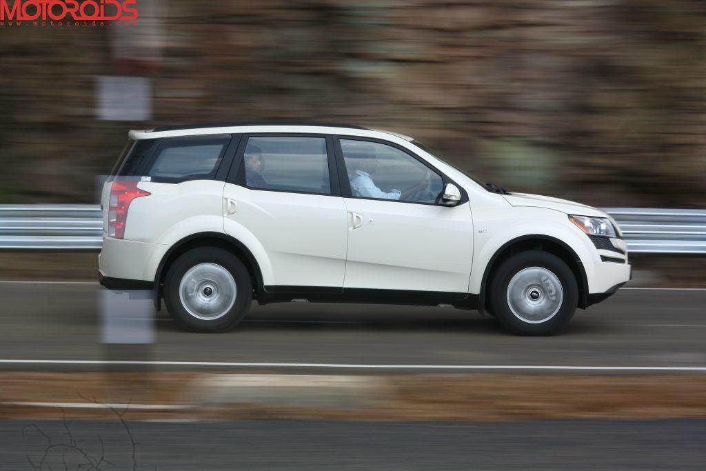 Mahindra XUV500 (45)