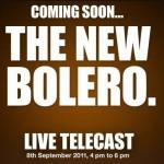 New Mahindra Bolero Launch Live streaming!