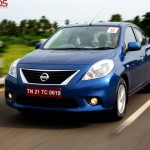 Nissan Sunny will be exported to West Asia and Africa!