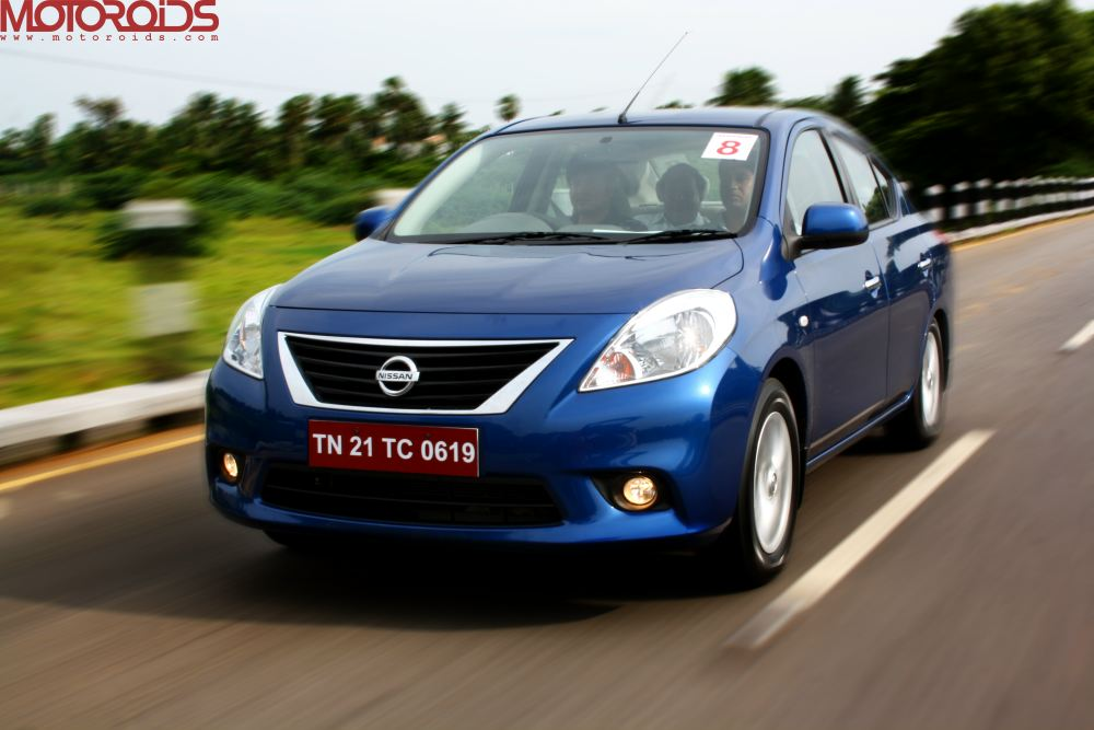 Nissan Recalls 12 000 Cars In India Over Faulty Engine
