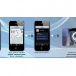 GM: Call your car and set a destination app by OnStar!