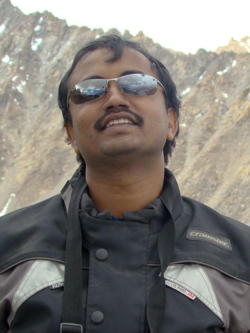 Prabhakar AVR image
