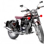 Royal Enfield sales shoot up by 47 per cent in October