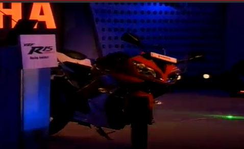 Yamaha R15 Version 2.0 (3)