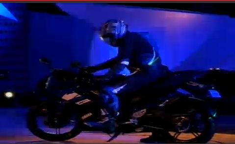 Yamaha R15 Version 2.0 (1)