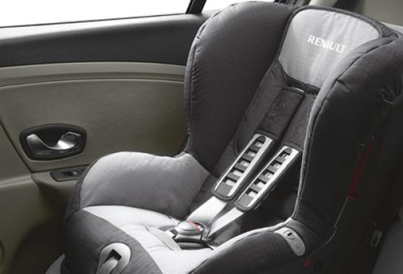 child-seat