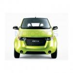 Mahindra Reva to introduce more electric cars!