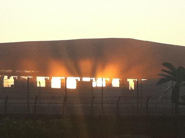 Buddh International Circuit, F1 India track (3)