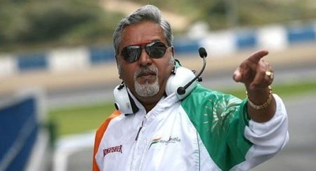Banks Given Permission to Sell Mallya's Exotic Car Collection