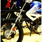 Hero MotoCorp Impulse: First images after the unveiling