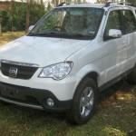 Premier Rio gets the Fiat Multijet