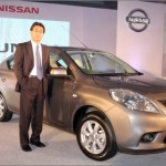 Nissan Sunny Diesel launched!!