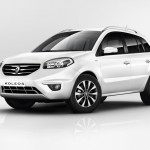 Renault Koleos to cost Rs.1 lakh more