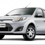 Ford Figo facelift images