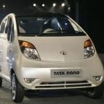 Tata sells 6401 units of Nano in November
