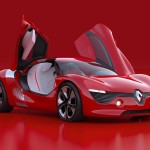 EXCLUSIVE: Design Commentary on Renault DeZir concept car
