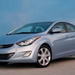 Hyundai at 11th Auto Expo 2012