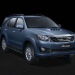2012 Auto Expo: Toyota launches the new Innova and Fortuner, announces Etios Cup