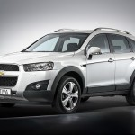 Chevrolet posts record sales in 2011