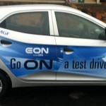 Hyundai introduces BlueDrive(LPG) in three new variants of Eon!