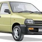 Maruti Suzuki readying Alto & 800 replacement