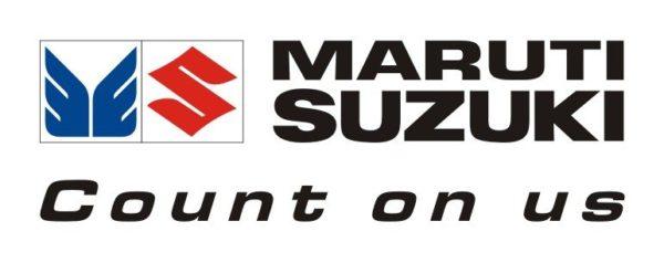 maruti suzuki old logo