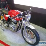 Royal Enfield to continue playing in 250-650cc segments