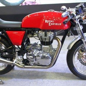 image gallery: india bound royal enfield café racer 535