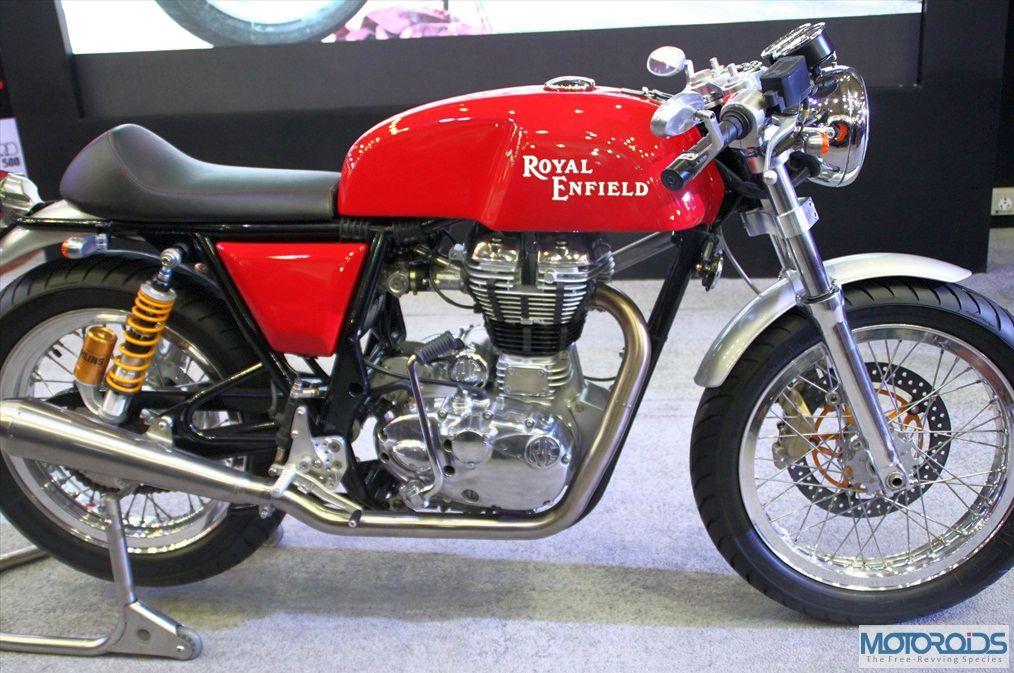 Used Cafe Racer Bangalore