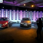 Volvo launches new variants of XC60, S60 and S80 in India.