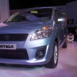 Maruti Suzuki Ertiga expected launch on April 12