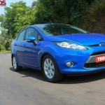 Ford Fiesta 1.5 Ti-VCT PowerShift Auto: First drive review
