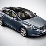 India bound Volvo V40's official images emerge on Facebook