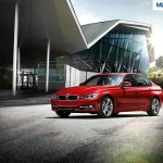 BMW announces new engine options and all wheel drive for 2012 3 series