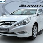 New Hyundai Sonata brochure hits the web. Launch on 7th March