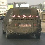 SPIED: Indica MPV caught testing