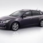 GM to showcase the Cruze upgrades at the Geneva Motor Show