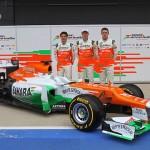 Force India on upcoming Malaysian F1 Grand Prix