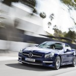 Mercedes releases first official video of the SL65 AMG
