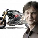 Designer Of Bajaj Pulsar 200NS Heads To BMW Motorrad