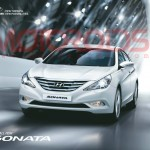 All new Hyundai Sonata launched at INR 18.53 lakhs